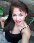 charming Mexico girl Luisa from Mexico City MX1489